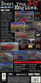 Screenshot Thumbnail / Media File 1 for Need for Speed, The (1994)(Electronic Arts)(US)[A1115 CC 735507-2 R70]